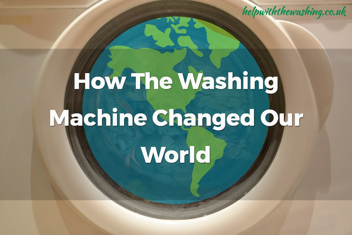 washing machine world