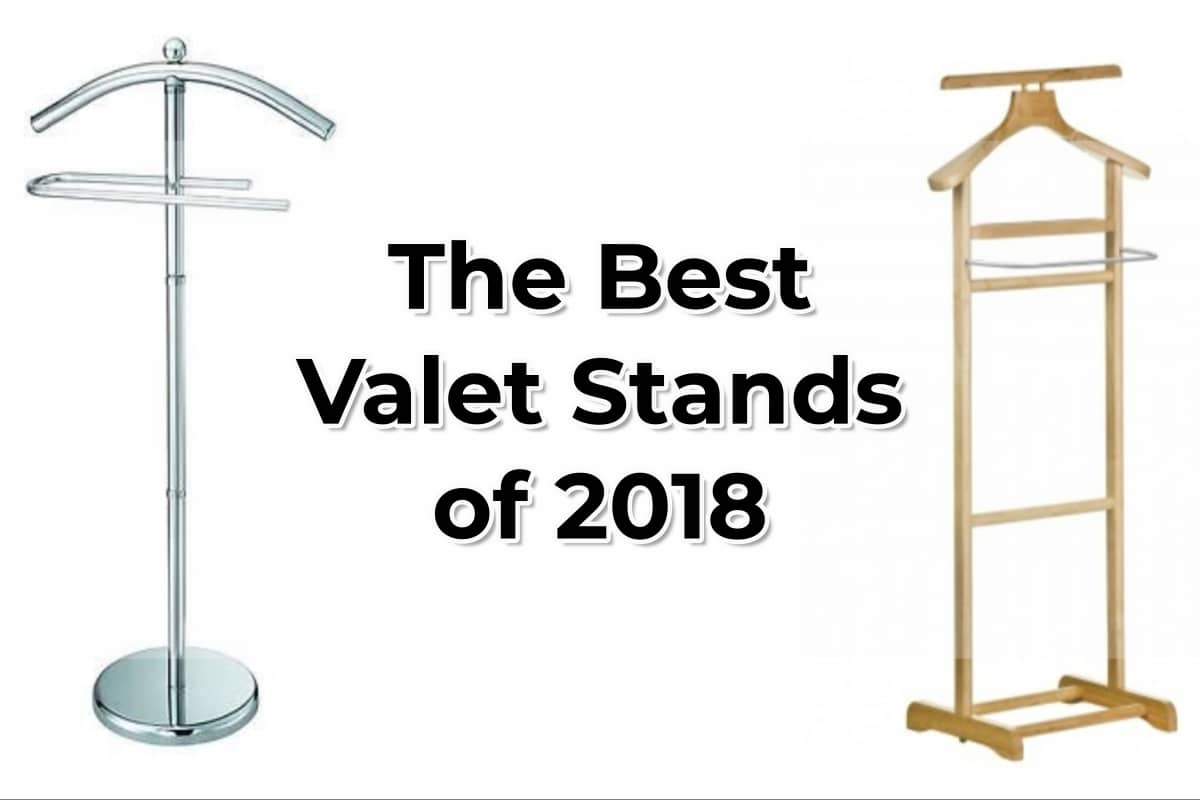 valet stands