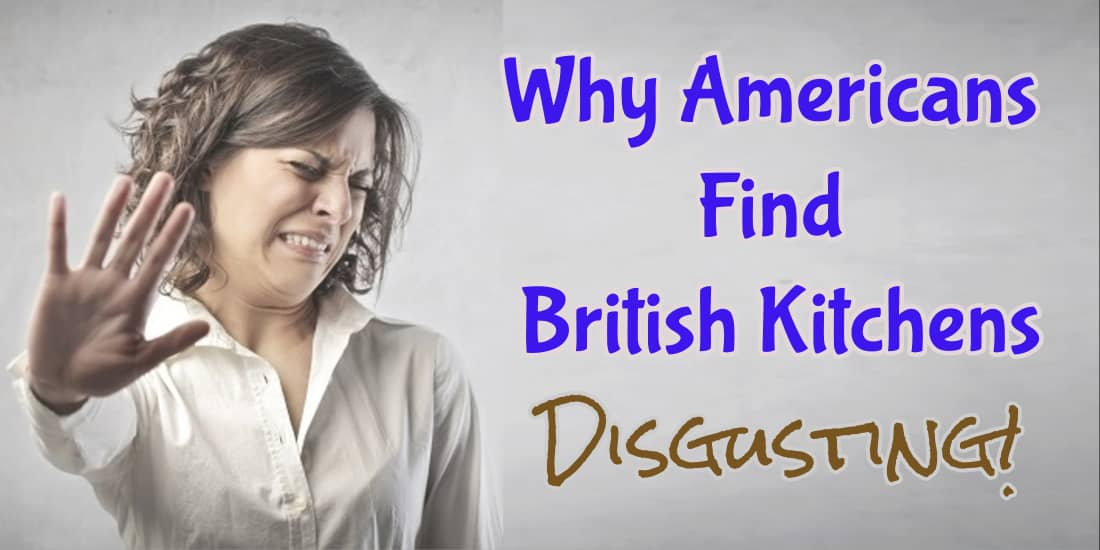 americans british differences