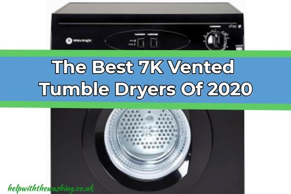 7kg Tumble Dryer Reviews