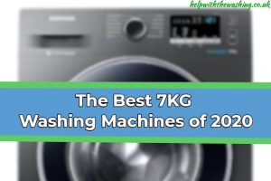Best 7KG Washing Machine