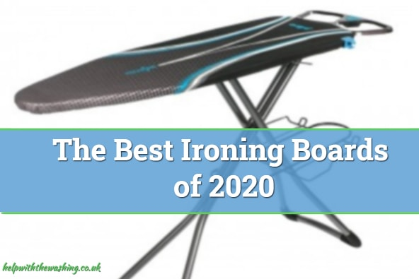 Best Ironing Boards 2020