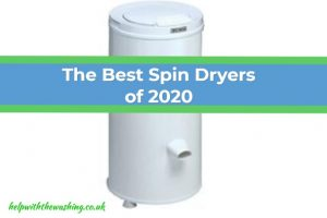 spin drier reviews