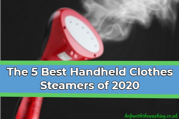 Handheld Clothes Steamers