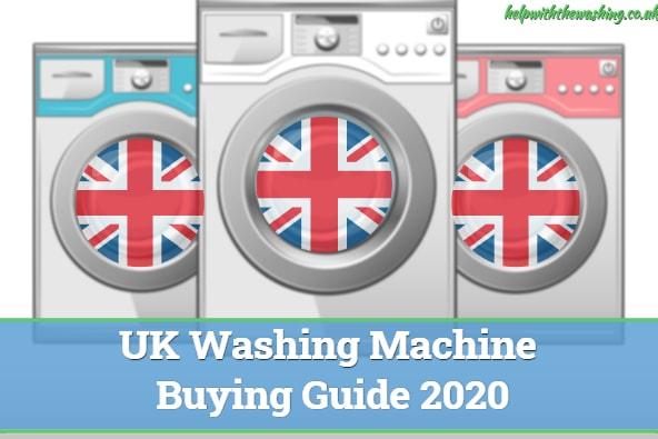 Washing Machine Buyers Guide