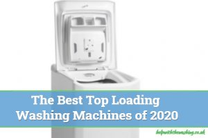 best top loading washing machines