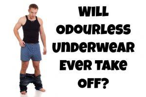 Odourless Underwear