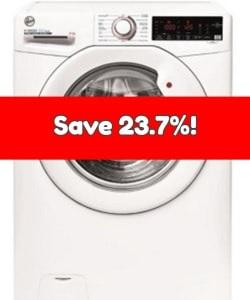 Hoover 8KG Washing Machine BF Deal