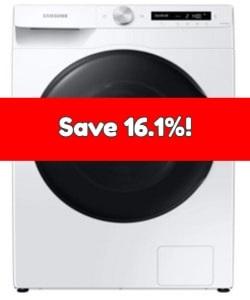 Samsung Washer Dryer Best Friday
