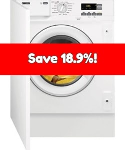 Zanussi Integrated BF Deal