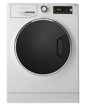 hotpoint 11kg washer